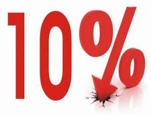 【消費増税考】来年10月に10%になりますよ!