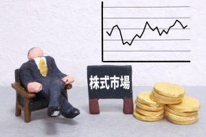 日経平均株価31年ぶり高値へ